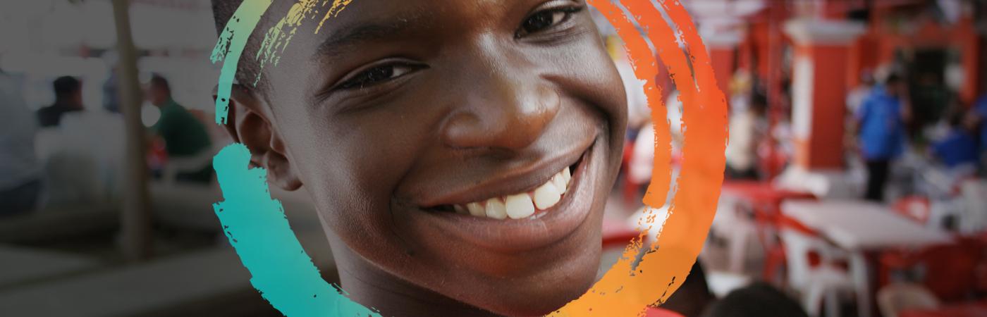 african-smile-slide